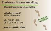 Therapeutisches Zentrum Helmstadt